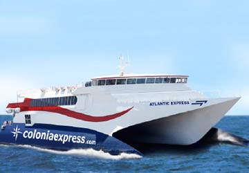 Atlantic Express